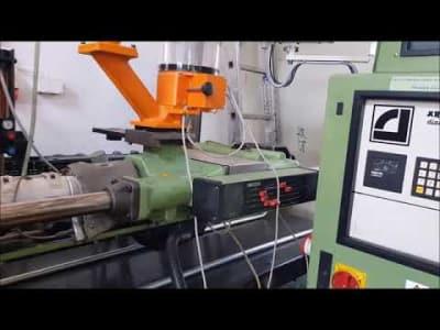 ARBURG ALLROUNDER 305 ECO 700-230 Plastic Injection Machine v_03509177