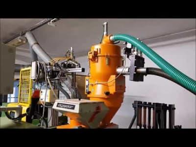 ARBURG ALLROUNDER 221 M 350-75 Spritzgießmaschine v_03509178