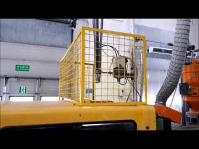 ARBURG ALLROUNDER 320 M 500-210 Plastic Injection Machine v_03509181