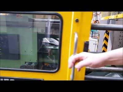 ARBURG ALLROUNDER 270-90-350 Plastic Injection Machine v_03509227