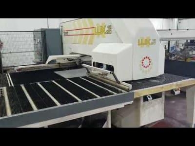 RAINER LUX 1220 Automatische ponsmachine v_03512457