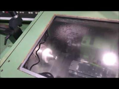 BENZINGER TNS CNC-Turnig Machine v_03512459