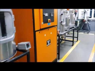 Sistema de secado con bombas de vacío KOCH CKT 300 v_03514883