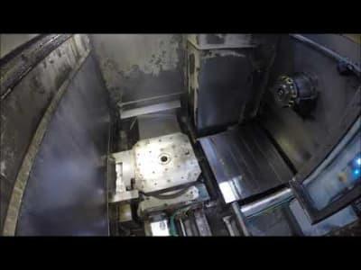 STARRAG HECKERT CWK 500 Horizontaal bewerkingscentrum v_03516313