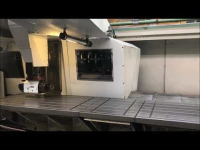 UNISIGN Univers 6 Universal Machining Centre v_03516818