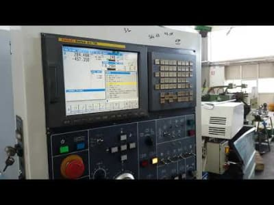 DAEWOO PUMA 300 LB CNC Turning Centre v_03518809