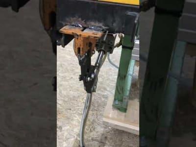 Оборудование для производства окон пвх и дверей RUCHSER Assembly table v_03519906