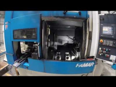 FAMAR Ergo 510 Vertical Lathe v_03523572