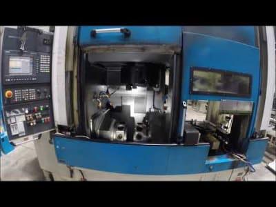 FAMAR Ergo 510 Vertikaldrehmaschine v_03523579