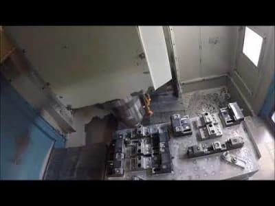 SIGMA ZENIT 3 PALLET Vertical Machining Centre v_03544063