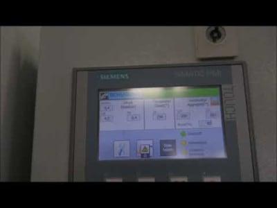 BRANDT OPTIMAT KDF 530 C Edgebander with Schugoma HOT-AIR-SYSTEM KANTENKING v_03544159