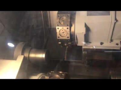 BIGLIA B445 S CNC Lathe v_03550882