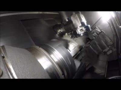 INDEX G 400 CNC Lathe v_03564802